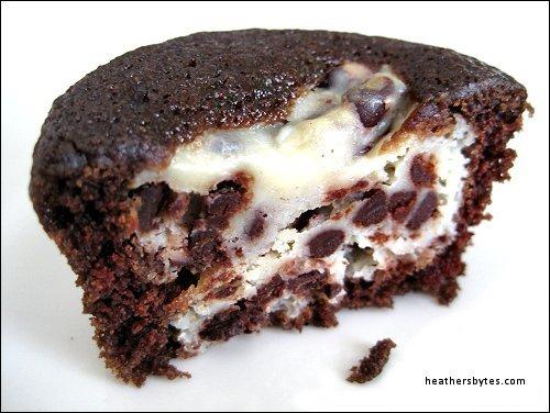 Heather's Bytes » Cupcakes
